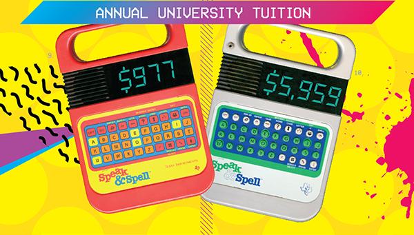 University Tuition